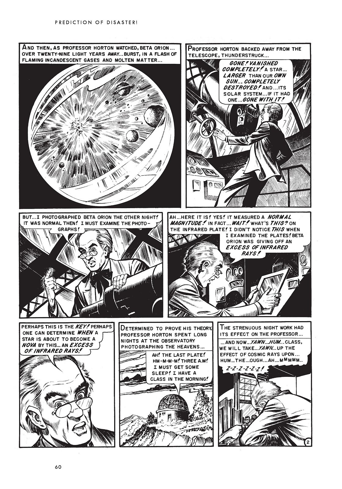Read online The Martian Monster and Other Stories comic -  Issue # TPB (Part 1) - 75