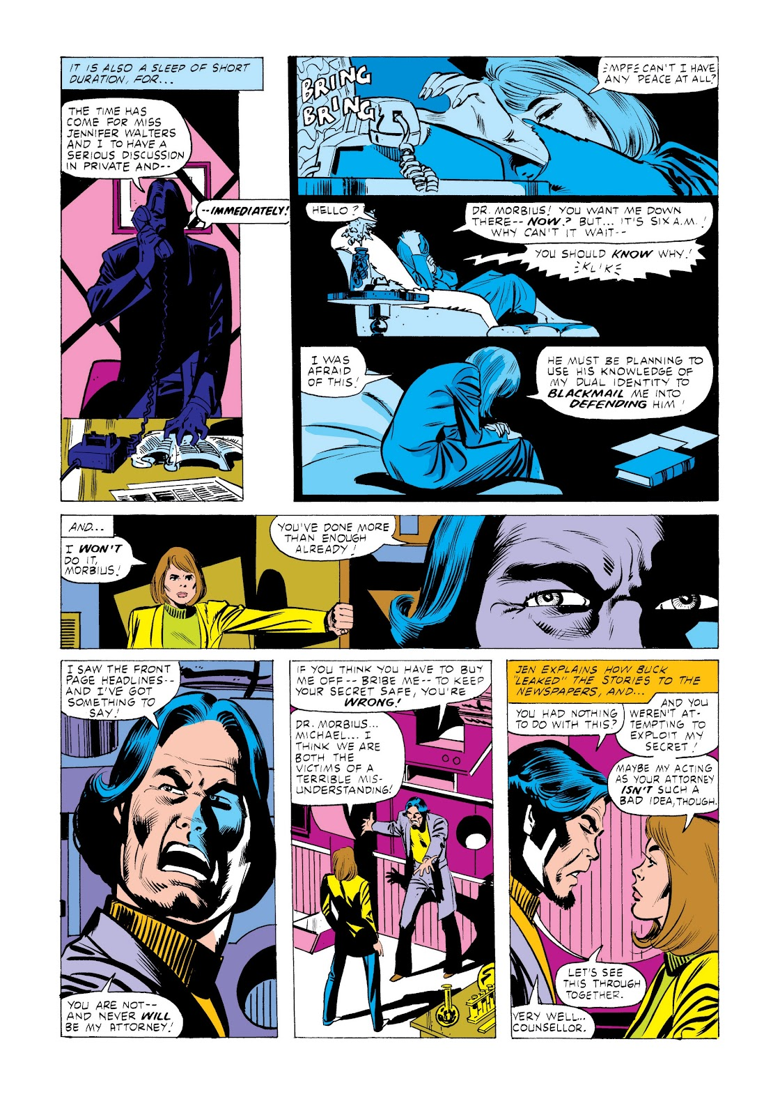 Marvel Masterworks: The Savage She-Hulk issue TPB_1_(Part_3) - Page 25