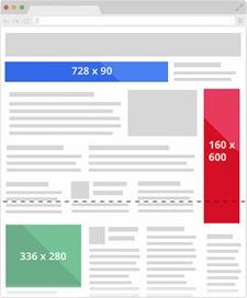 Panduan Penempatan Kode Iklan Pada Blog