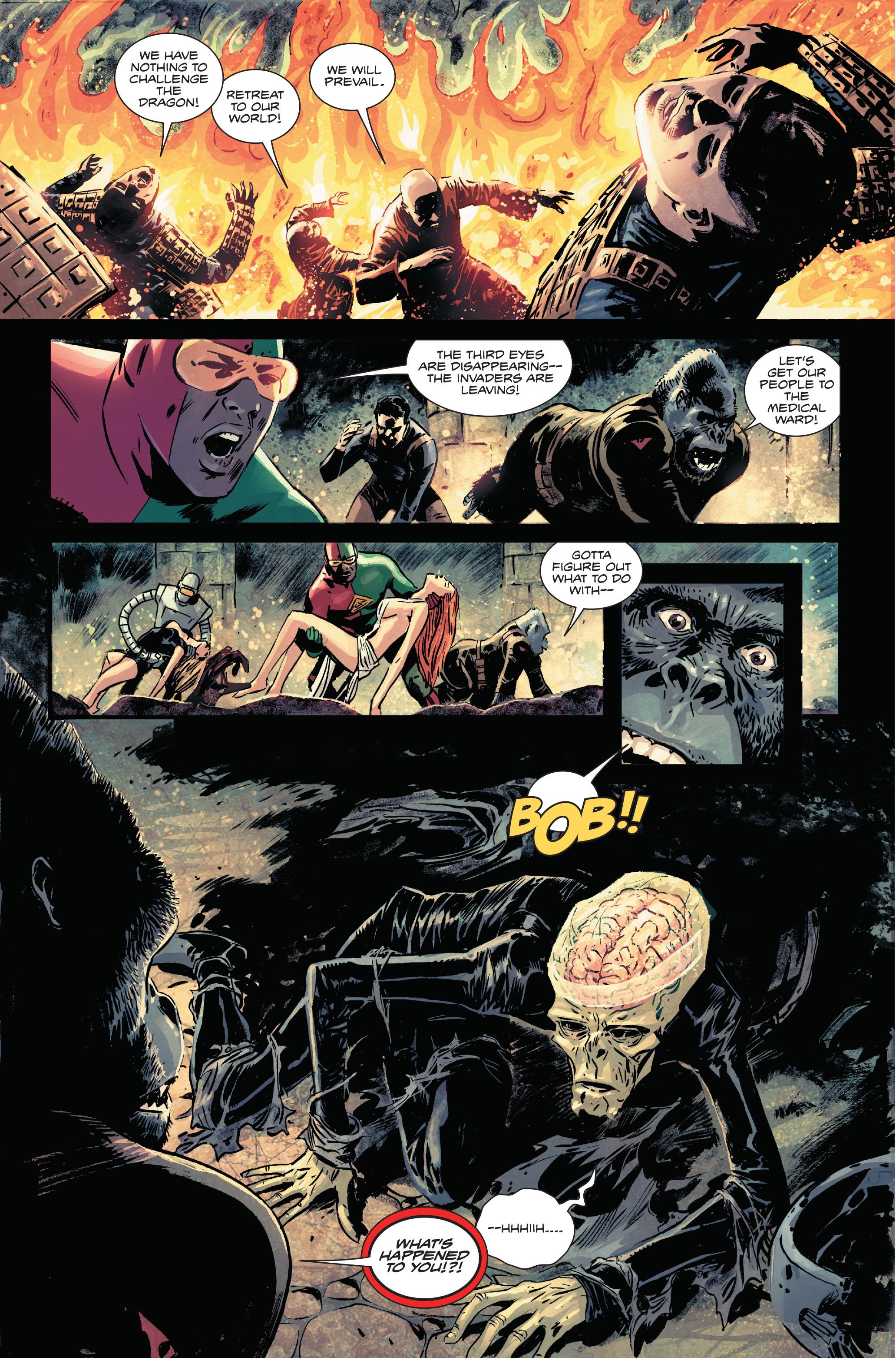 Read online Atlas comic -  Issue #4 - 8