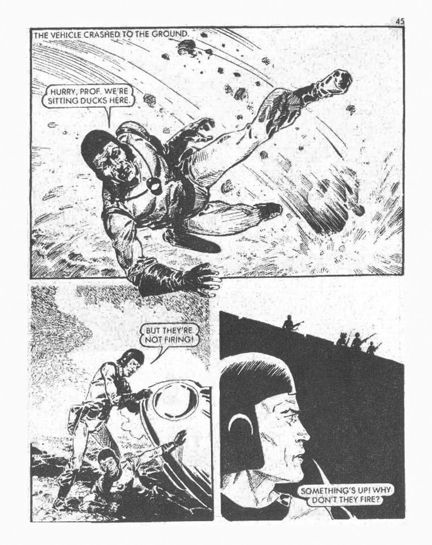 Starblazer issue 29 - Page 45