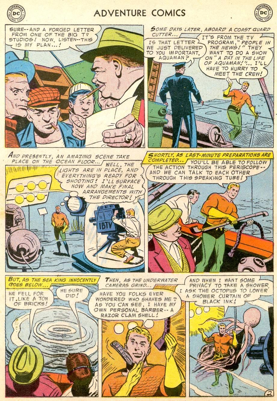 Read online Adventure Comics (1938) comic -  Issue #227 - 18