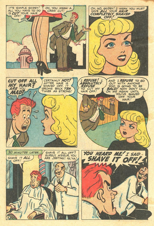 Tessie the Typist issue 11 - Page 26