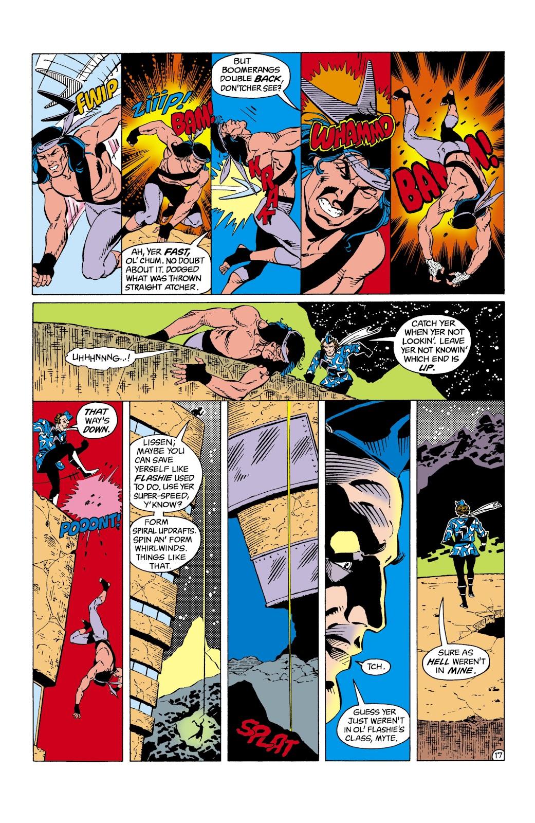 Suicide Squad (1987) Issue #2 #3 - English 18