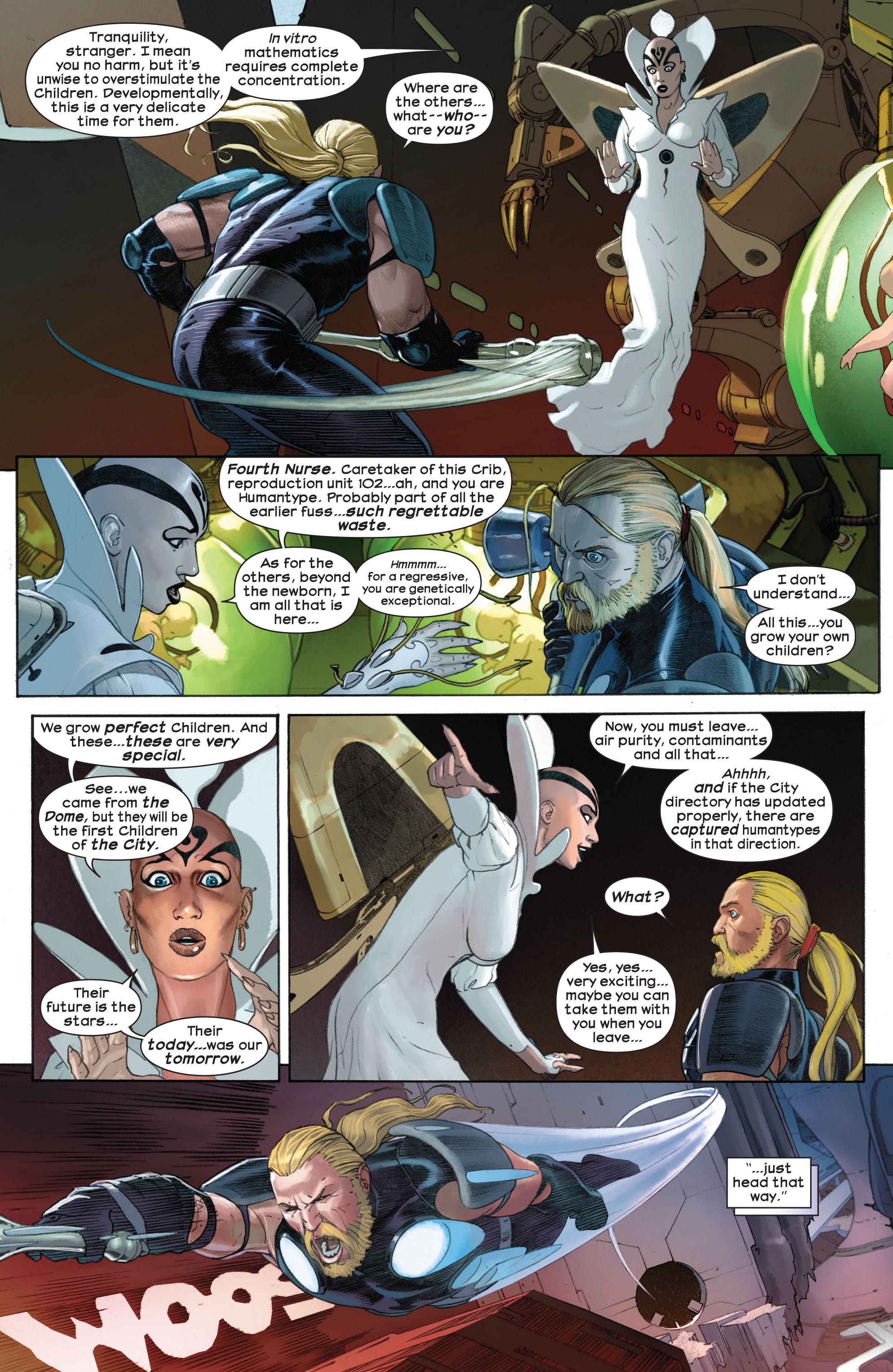 Read online Secret Wars Prelude comic -  Issue # Full - 130
