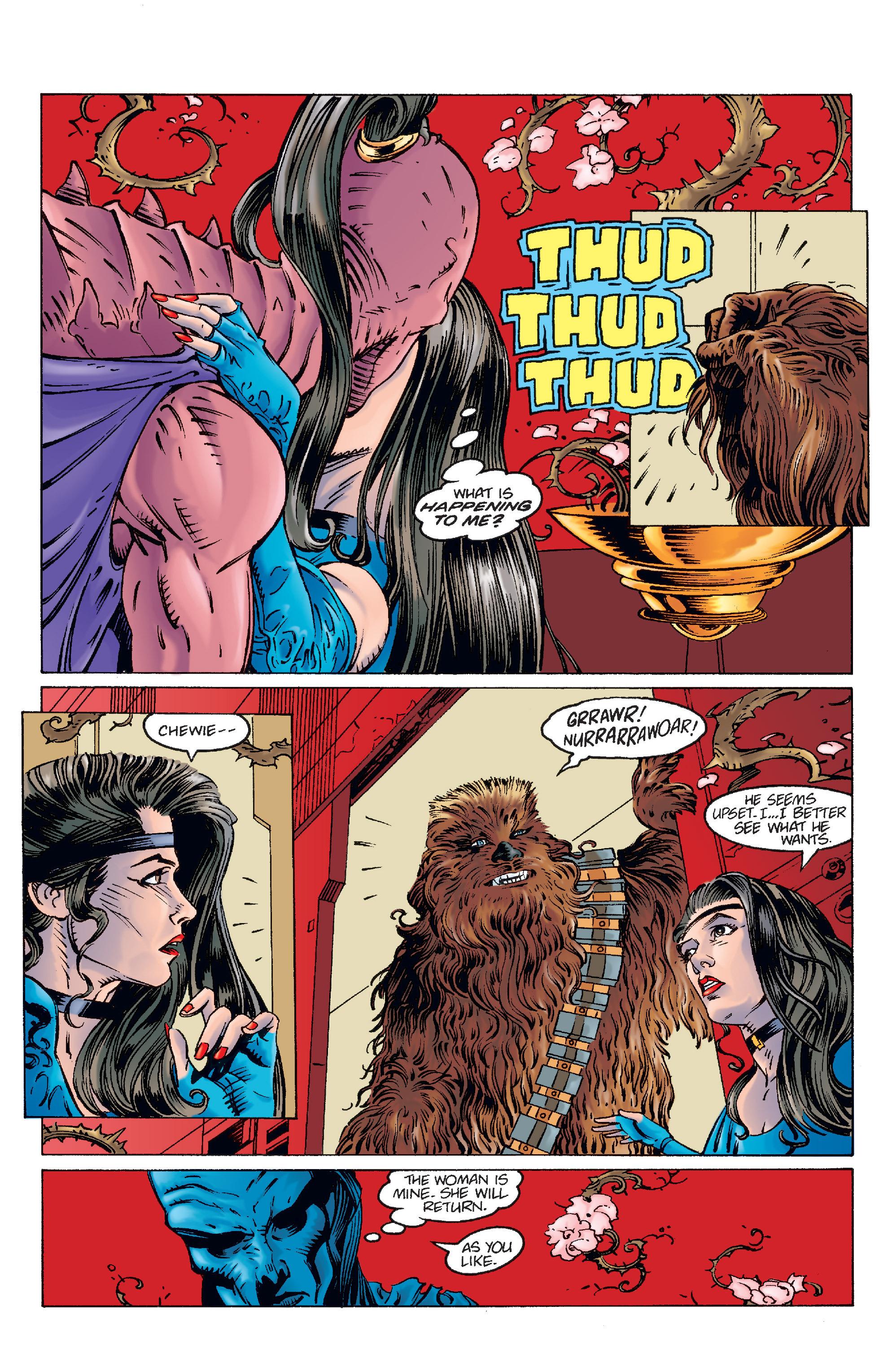 Read online Star Wars Omnibus comic -  Issue # Vol. 11 - 114