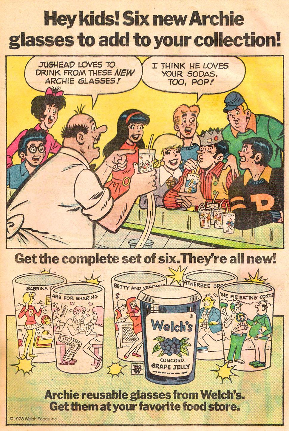 Read online She's Josie comic -  Issue #73 - 41