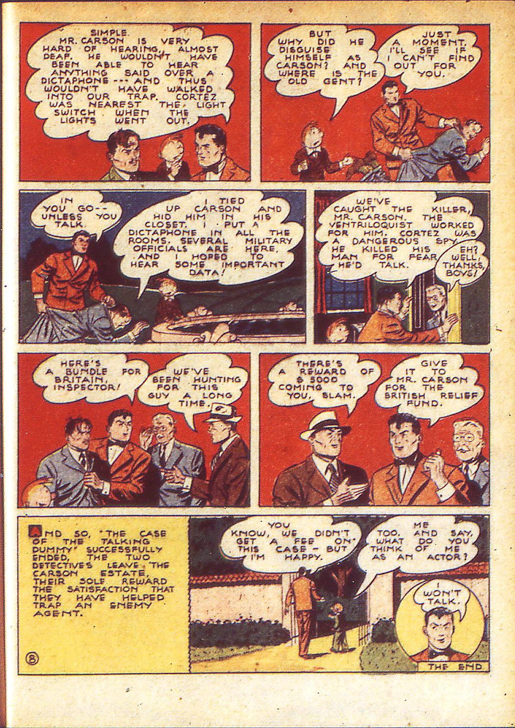 Detective Comics (1937) 57 Page 65