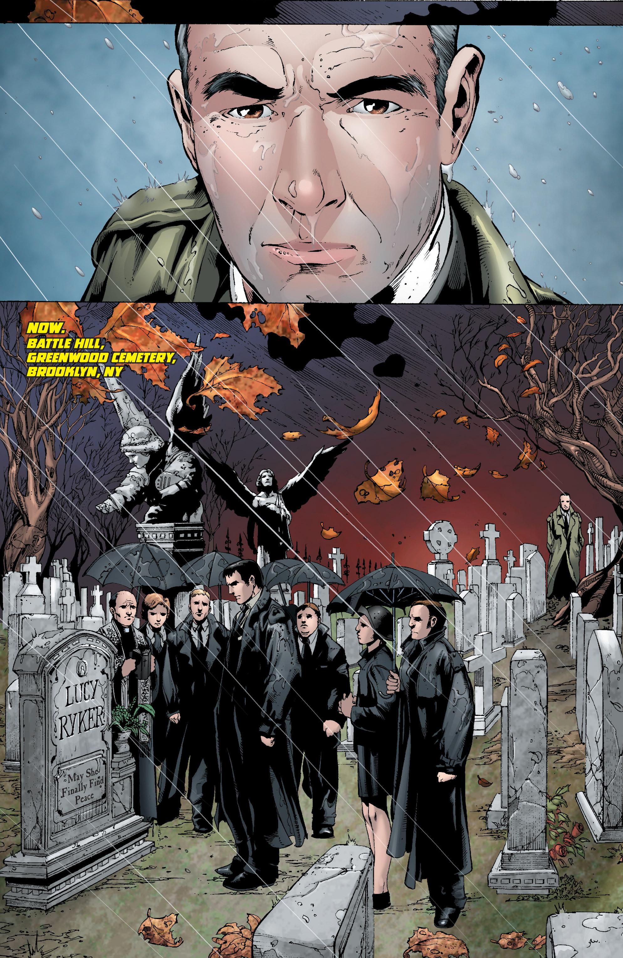 Read online World War Hulk: Gamma Corps comic -  Issue #1 - 7
