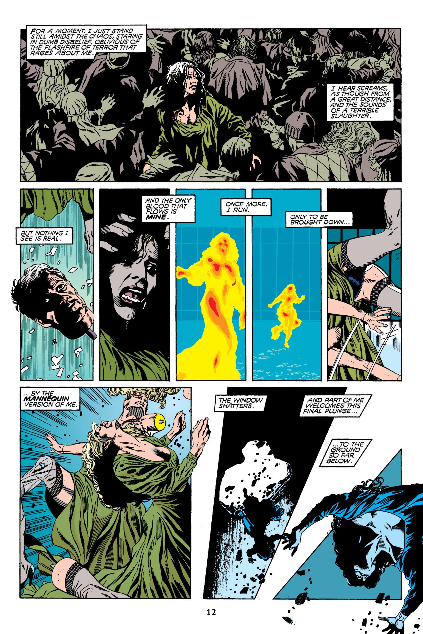 Read online Aliens vs. Predator Omnibus comic -  Issue # _TPB 2 Part 1 - 12