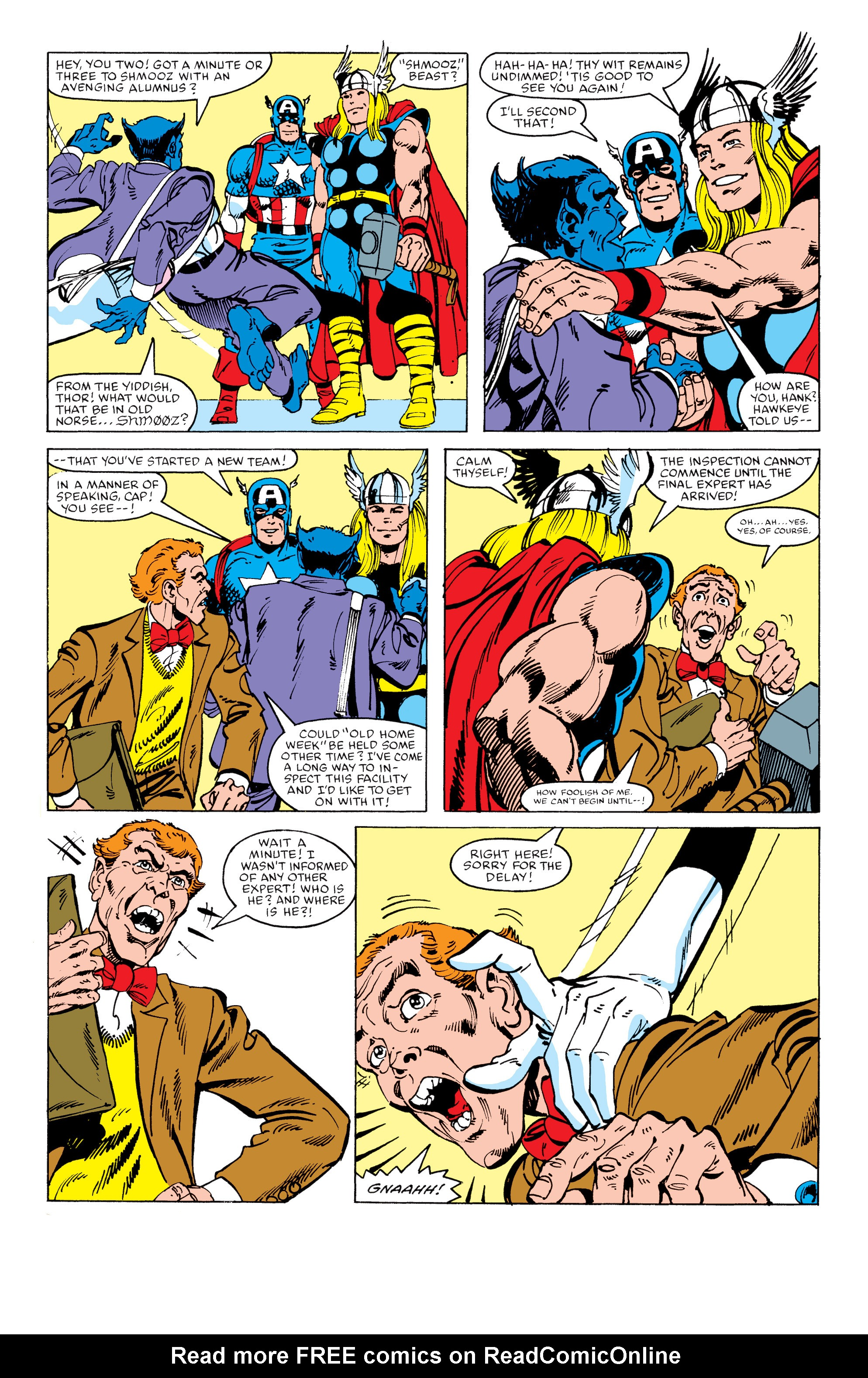 The Avengers (1963) _Annual_13 Page 10