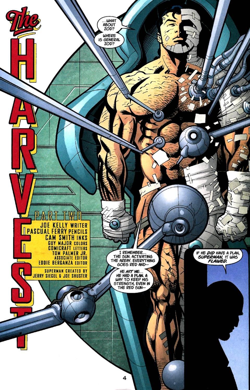 Action Comics (1938) 803 Page 4