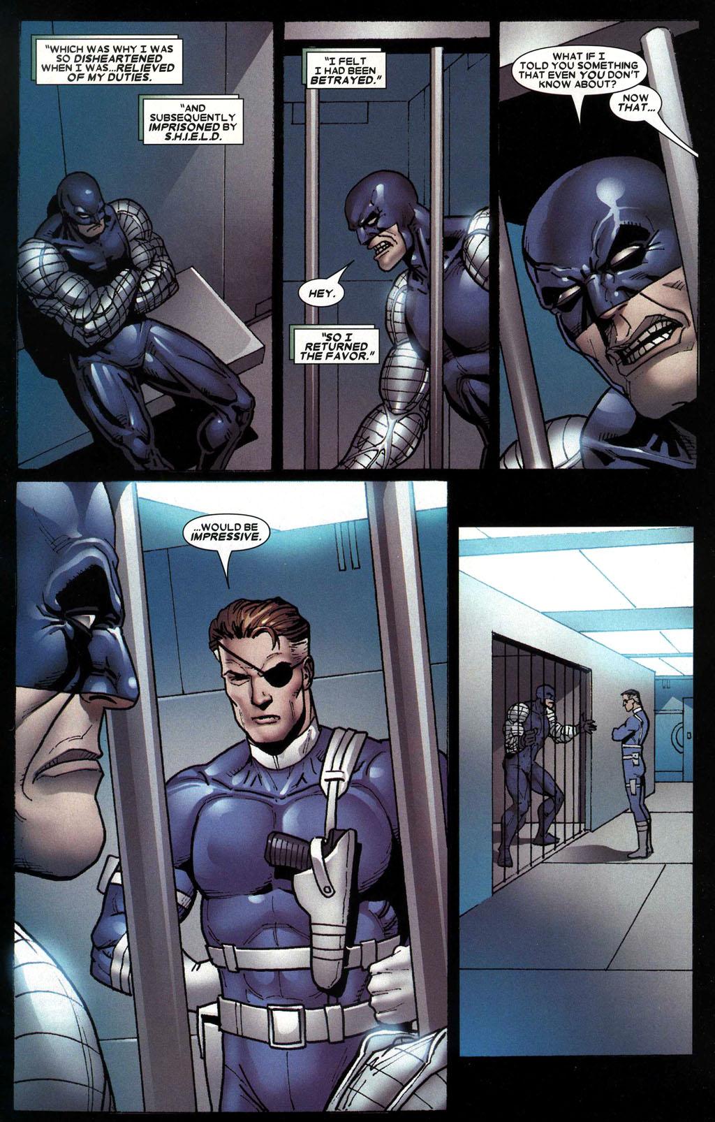 Read online Wolverine: Origins comic -  Issue #12 - 14