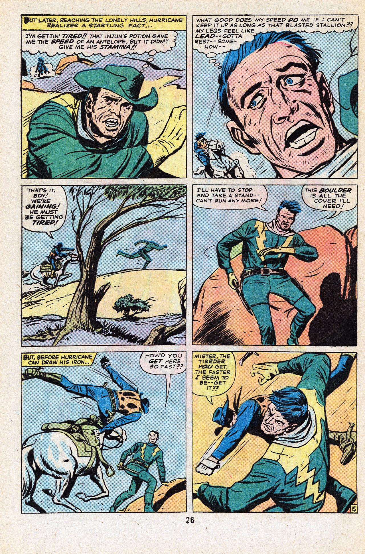 Read online Two-Gun Kid comic -  Issue #133 - 28