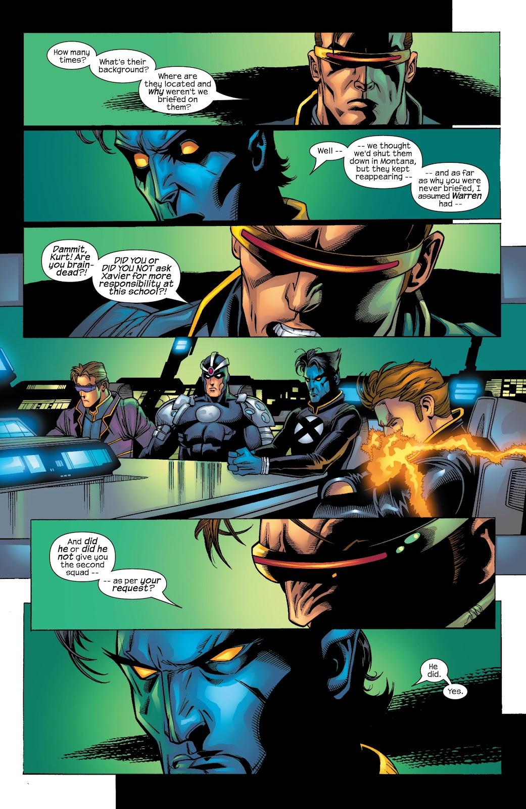 Uncanny X-Men (1963) issue 423 - Page 13