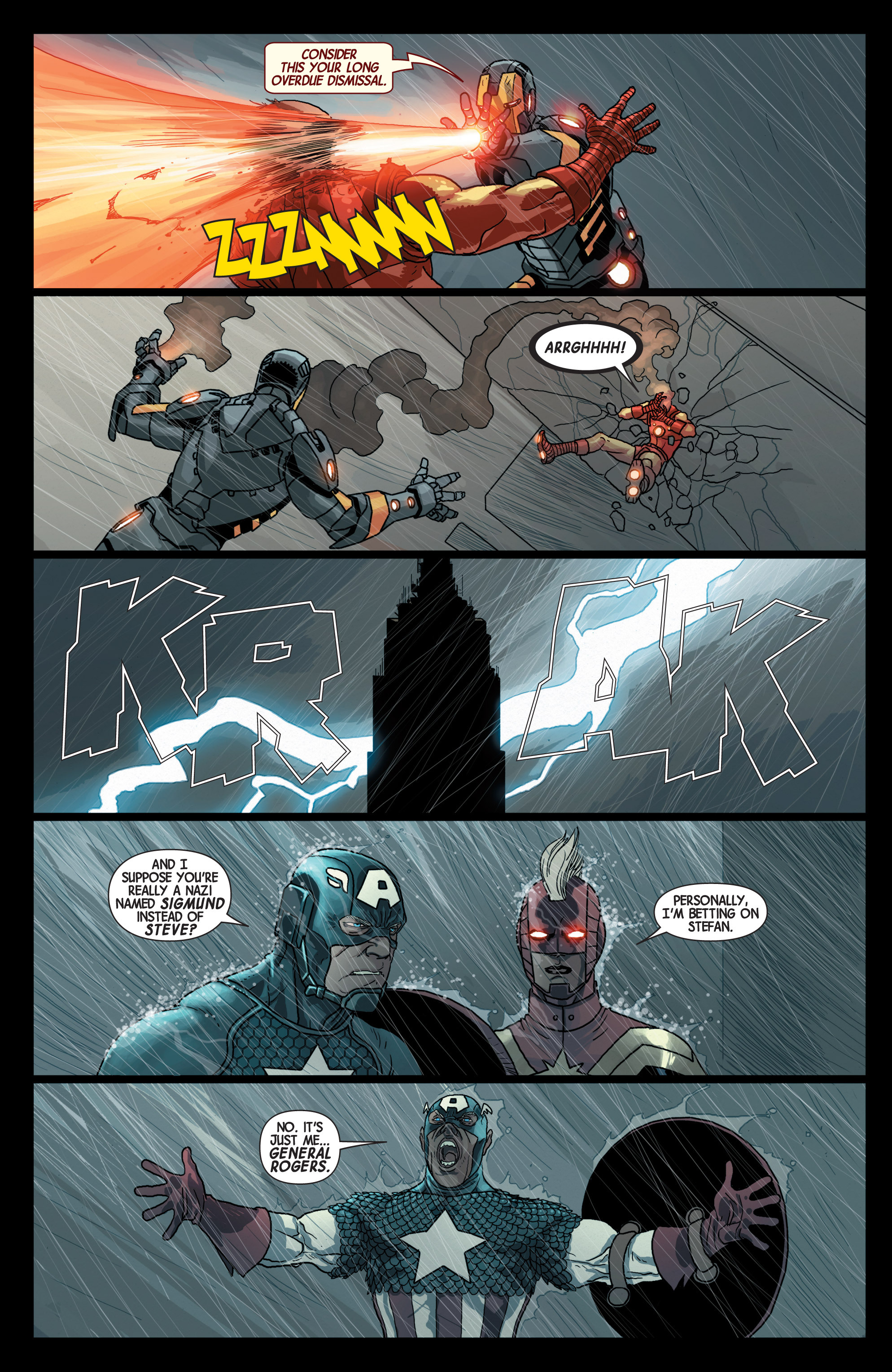 Read online Avengers (2013) comic -  Issue #27 - 18