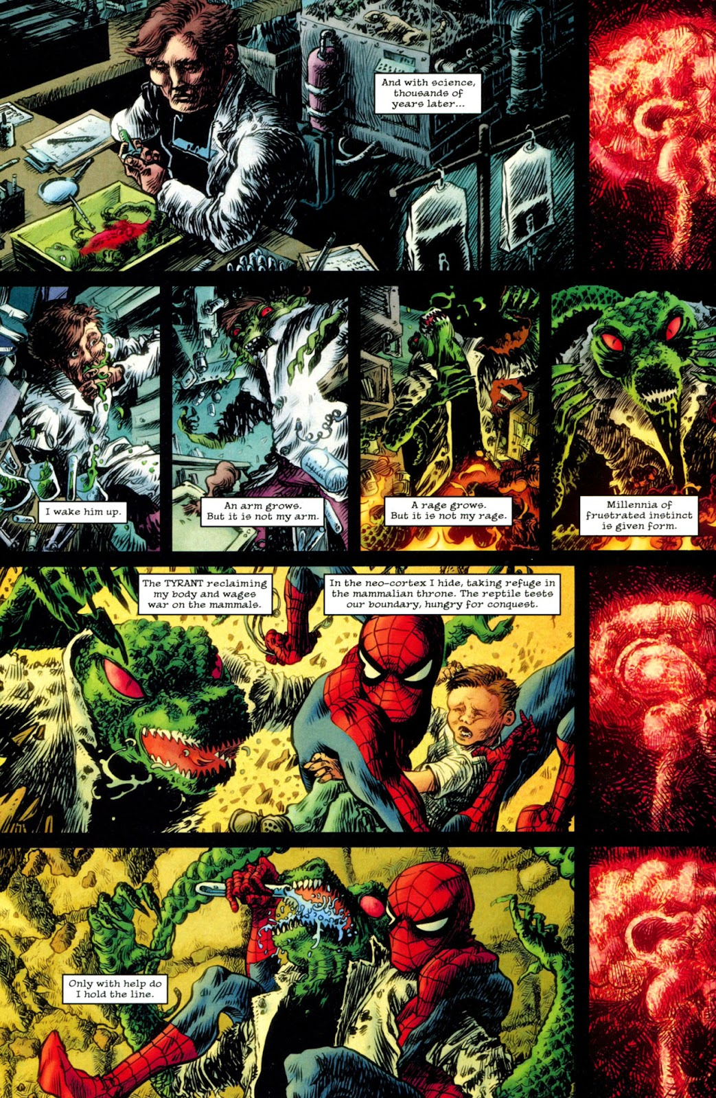 Web of Spider-Man (2009) Issue #6 #6 - English 36