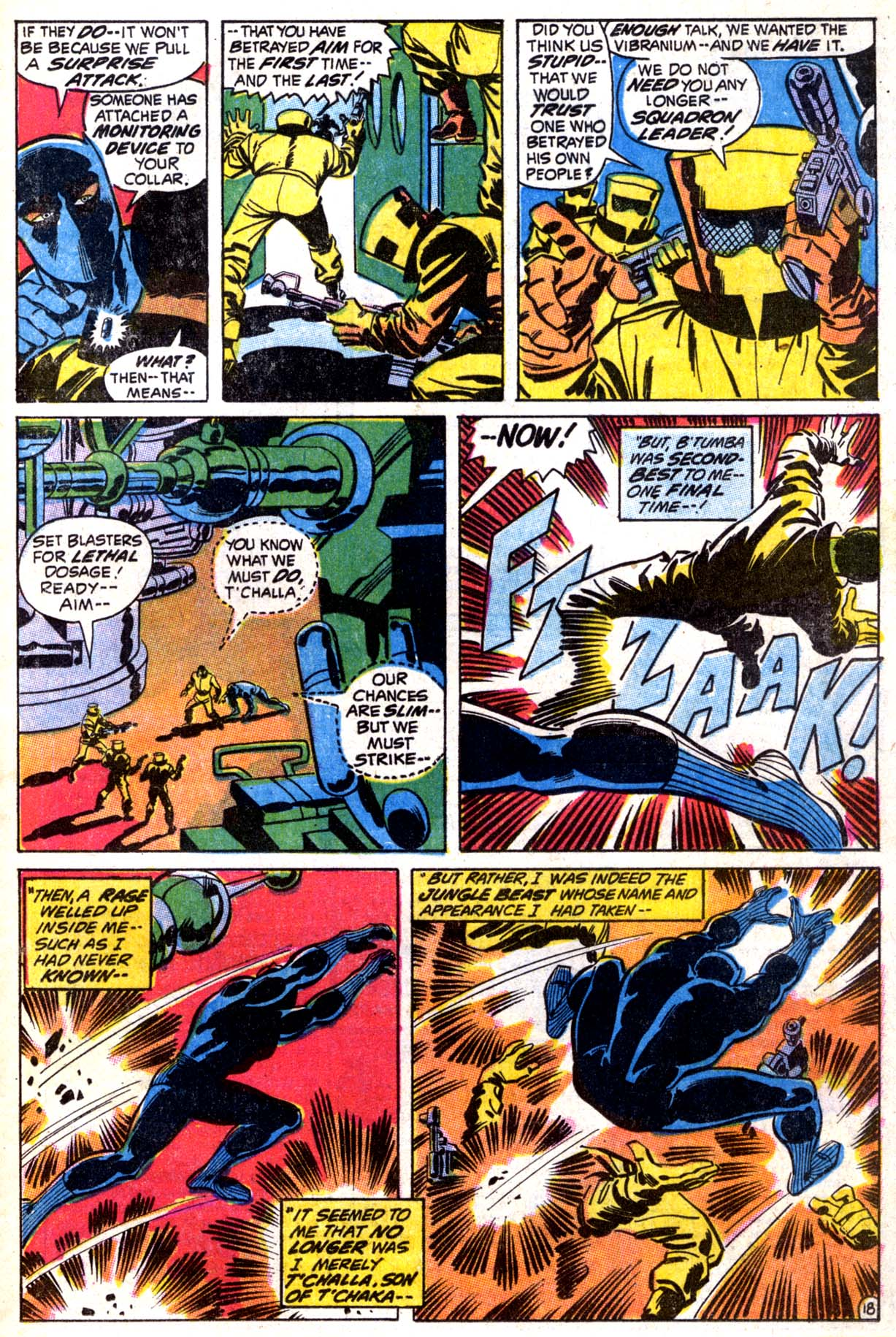 The Avengers (1963) 87 Page 17