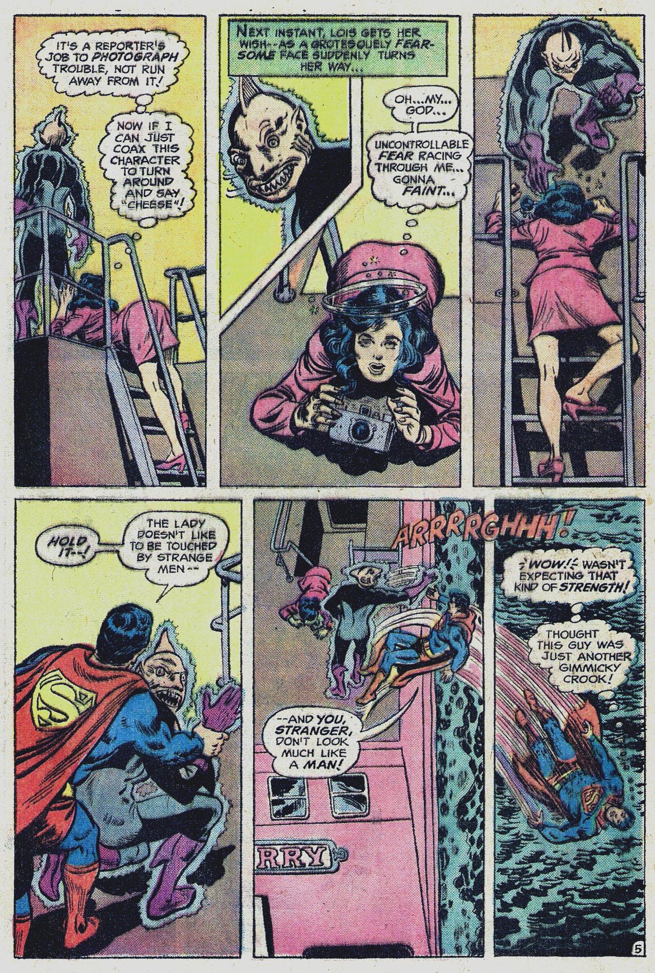 Action Comics (1938) 456 Page 8