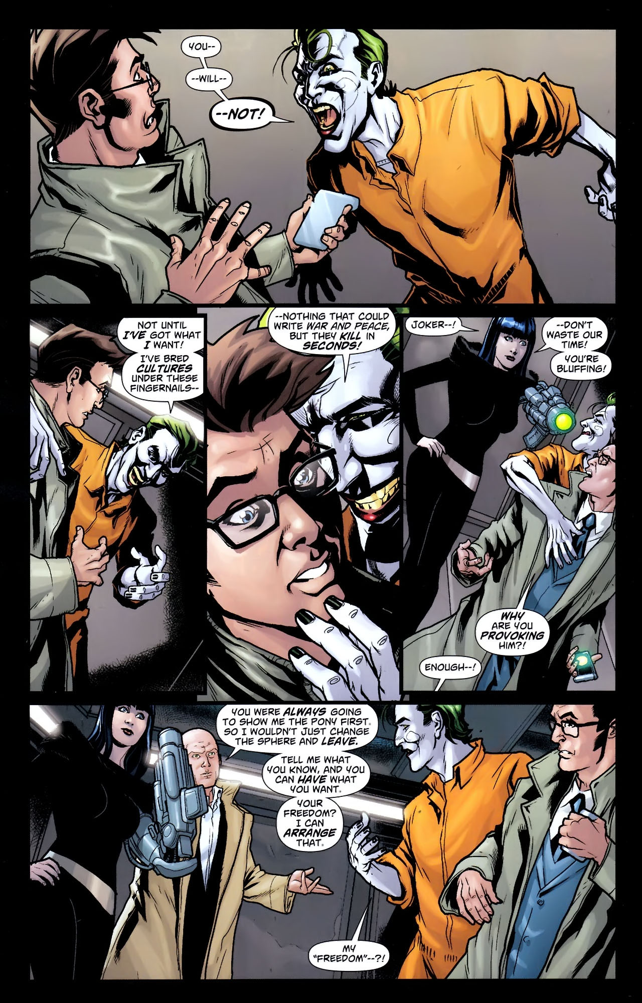 Action Comics (1938) 897 Page 10