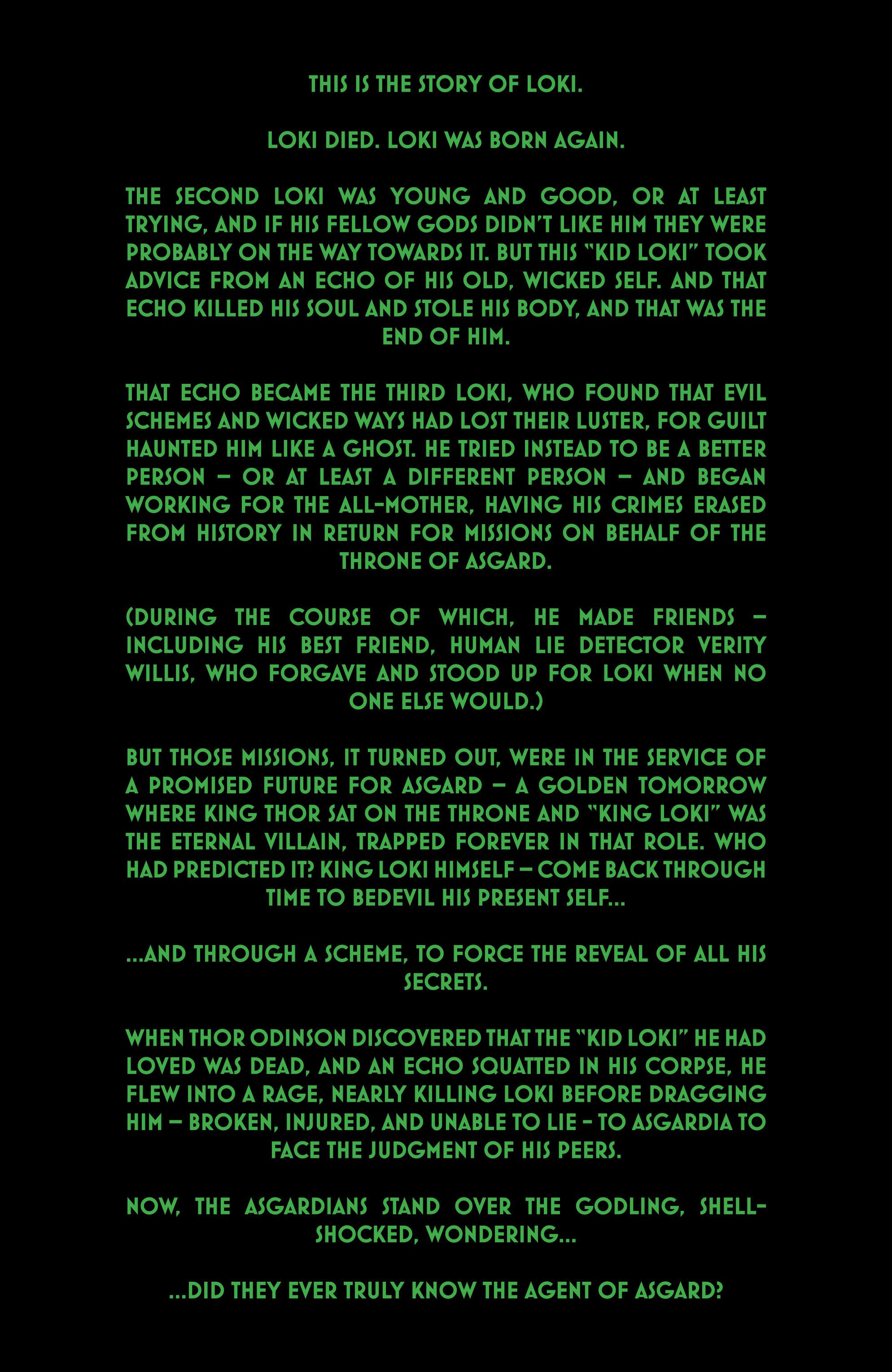 Loki: Agent of Asgard 11 Page 2
