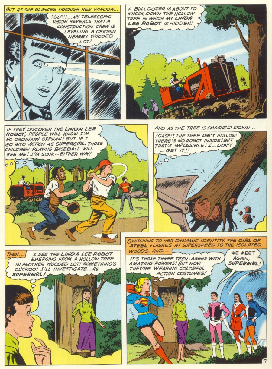 Read online Adventure Comics (1938) comic -  Issue #492 - 41