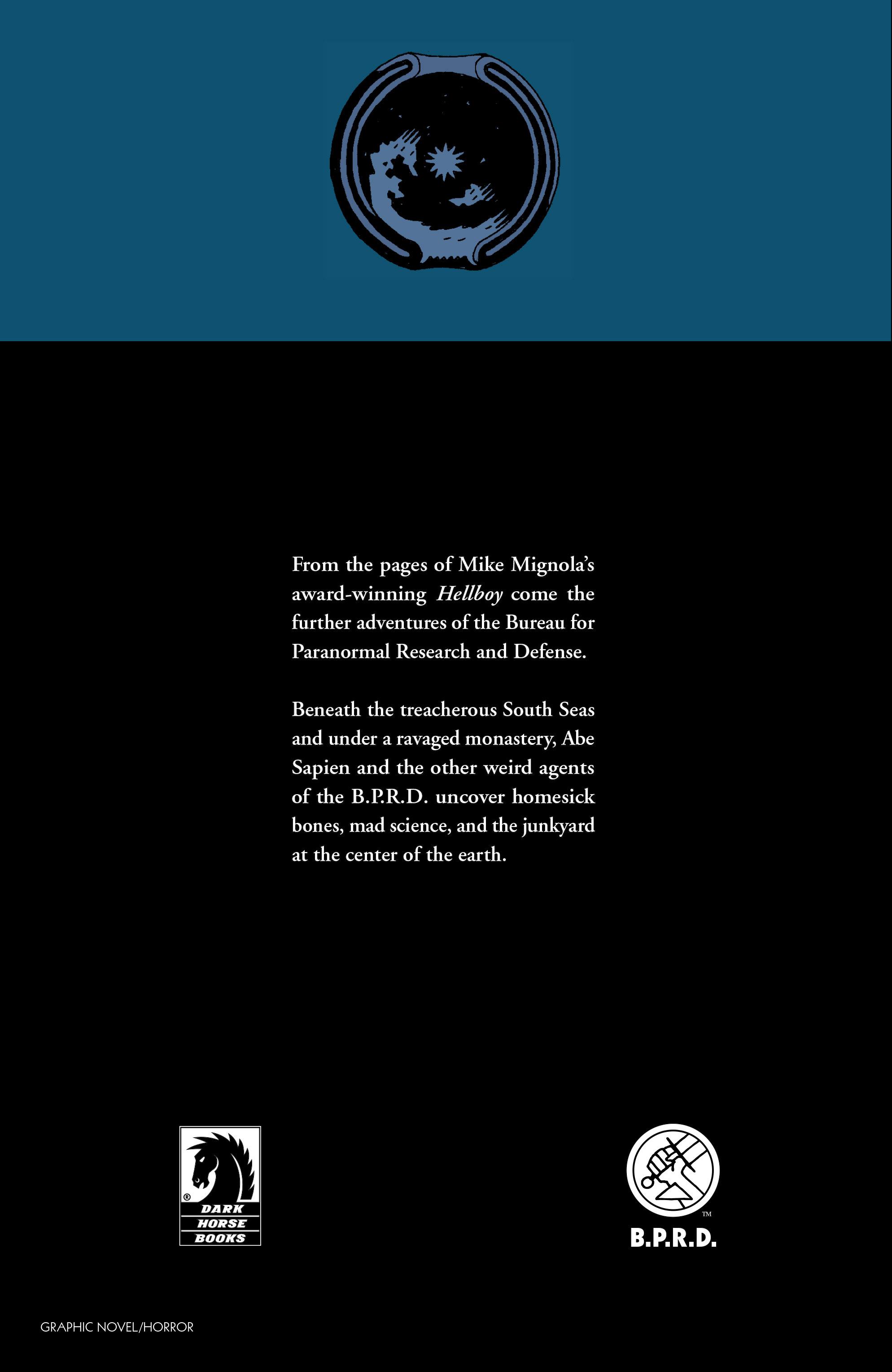 B.P.R.D. (2003) TPB_1 Page 128