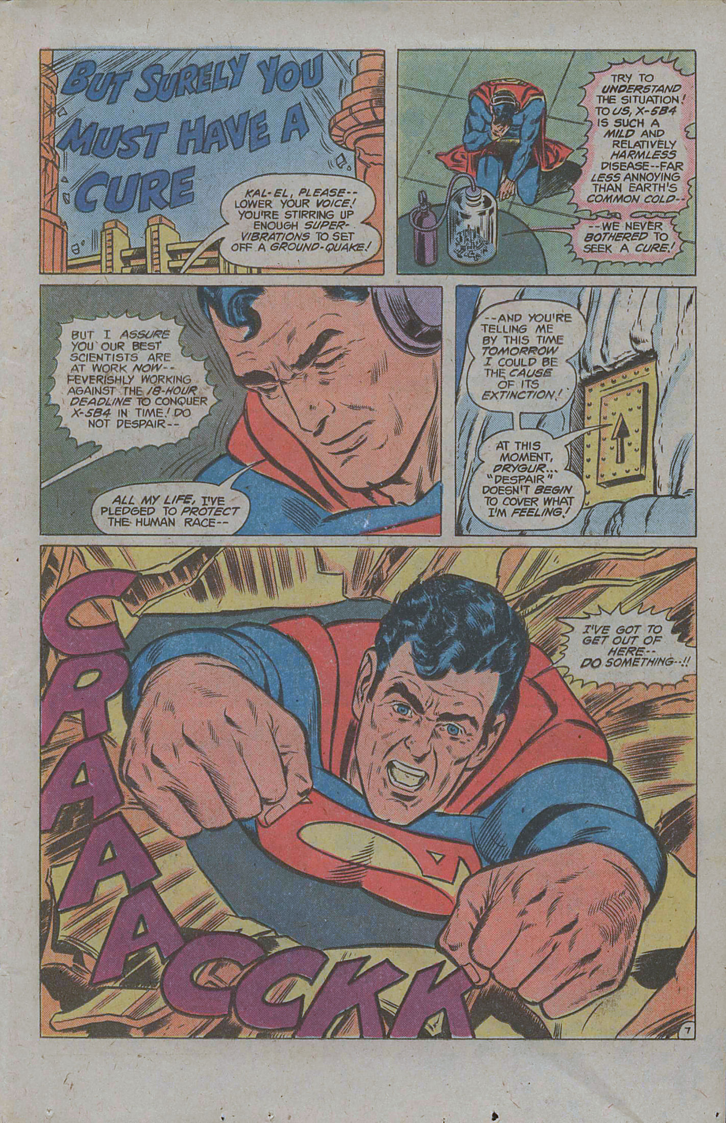 Read online Action Comics (1938) comic -  Issue #496 - 11