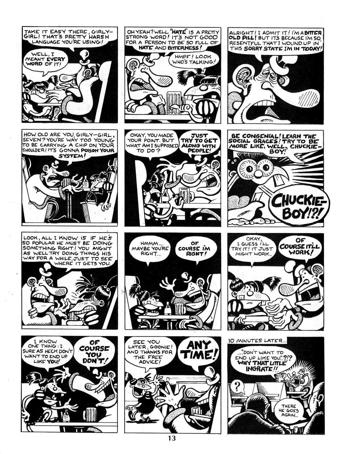 Read online Neat Stuff comic -  Issue #4 - 15