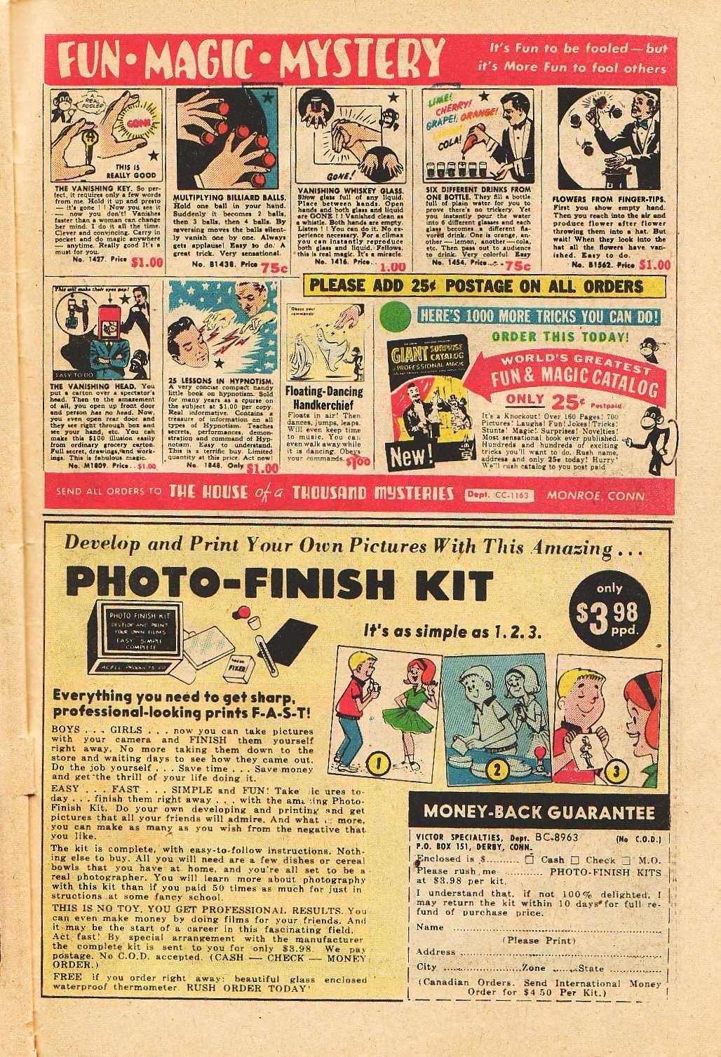 Read online Fightin' Navy comic -  Issue #113 - 31