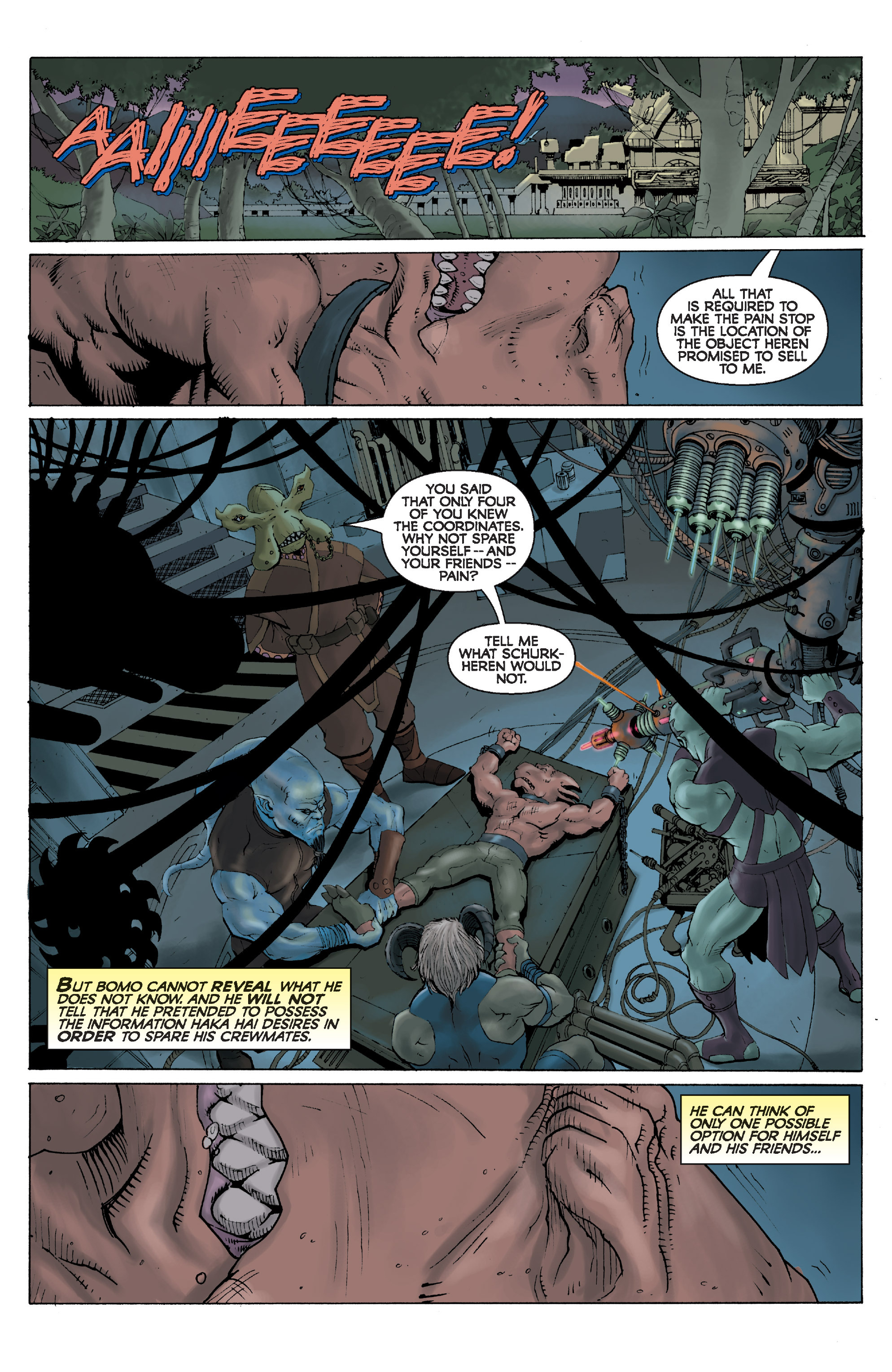 Read online Star Wars Omnibus comic -  Issue # Vol. 31 - 237