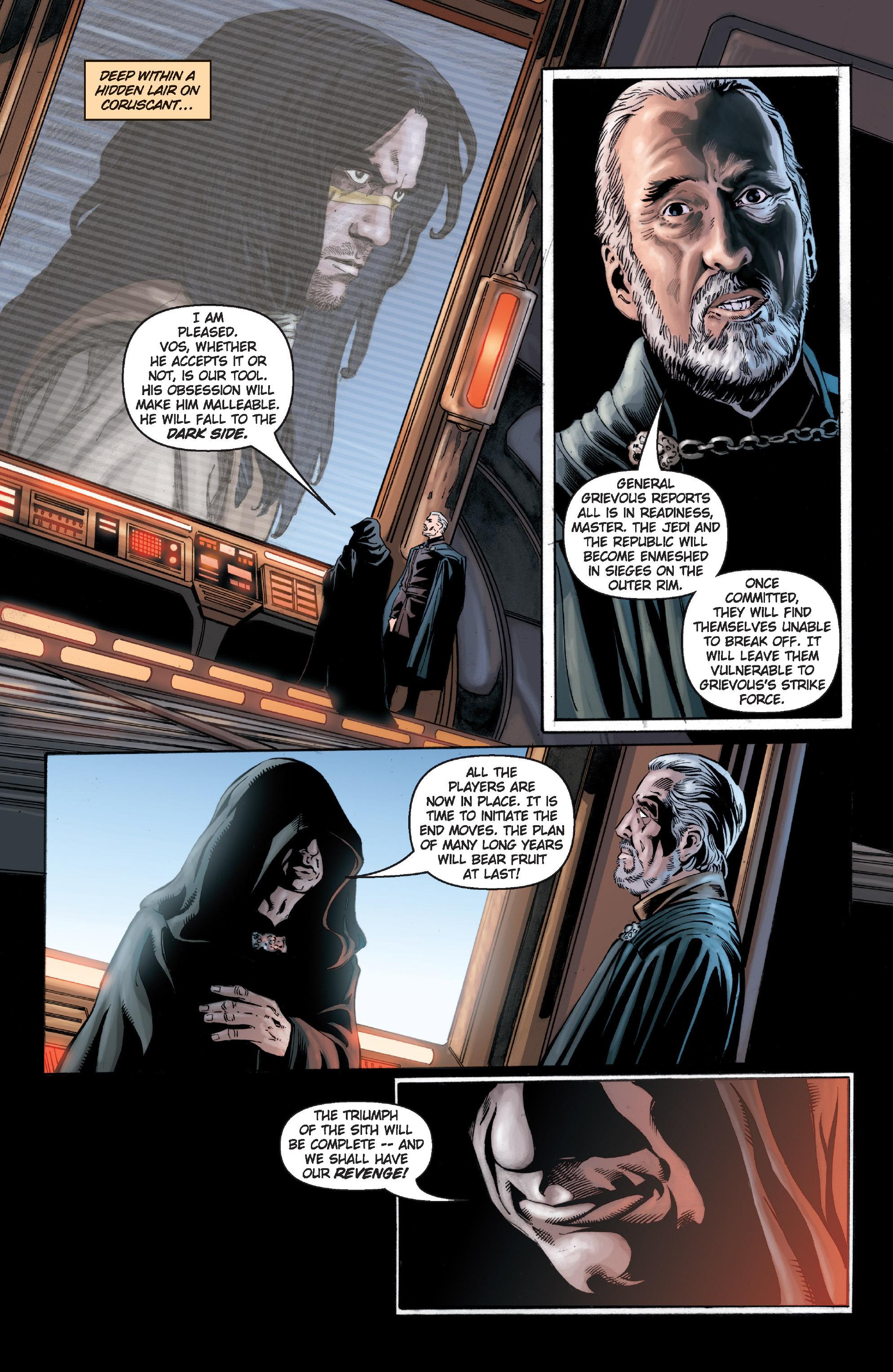 Read online Star Wars Omnibus comic -  Issue # Vol. 26 - 255