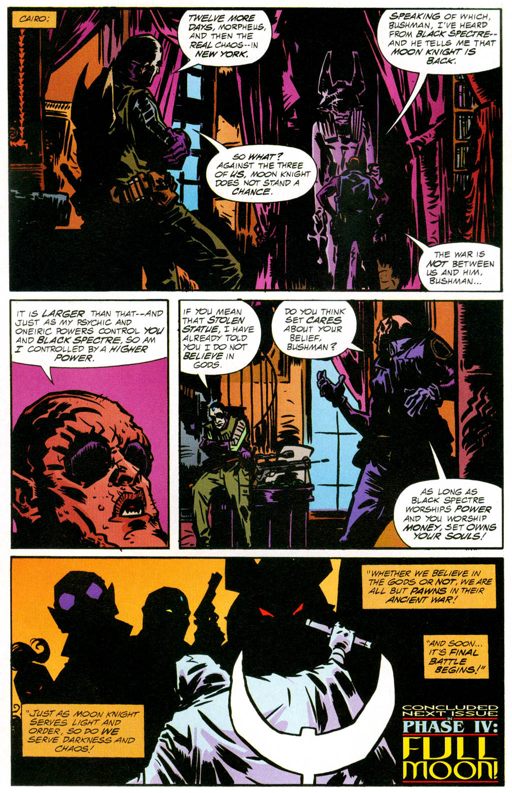 Moon Knight (1998) issue 3 - Page 24
