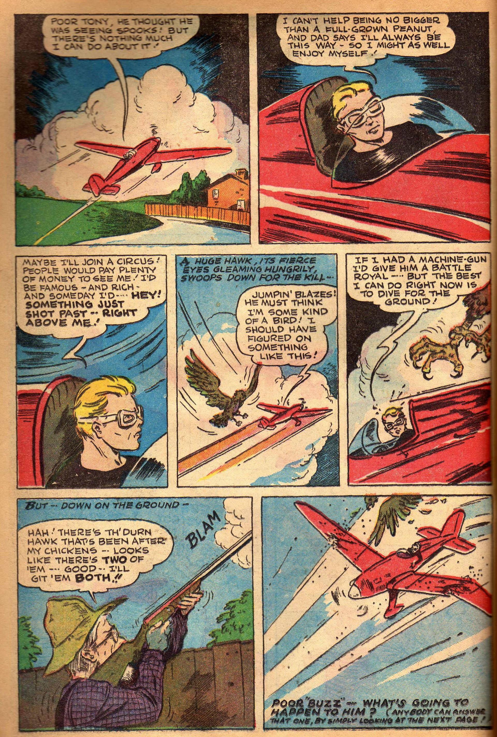 Bang-Up Comics issue 1 - Page 31