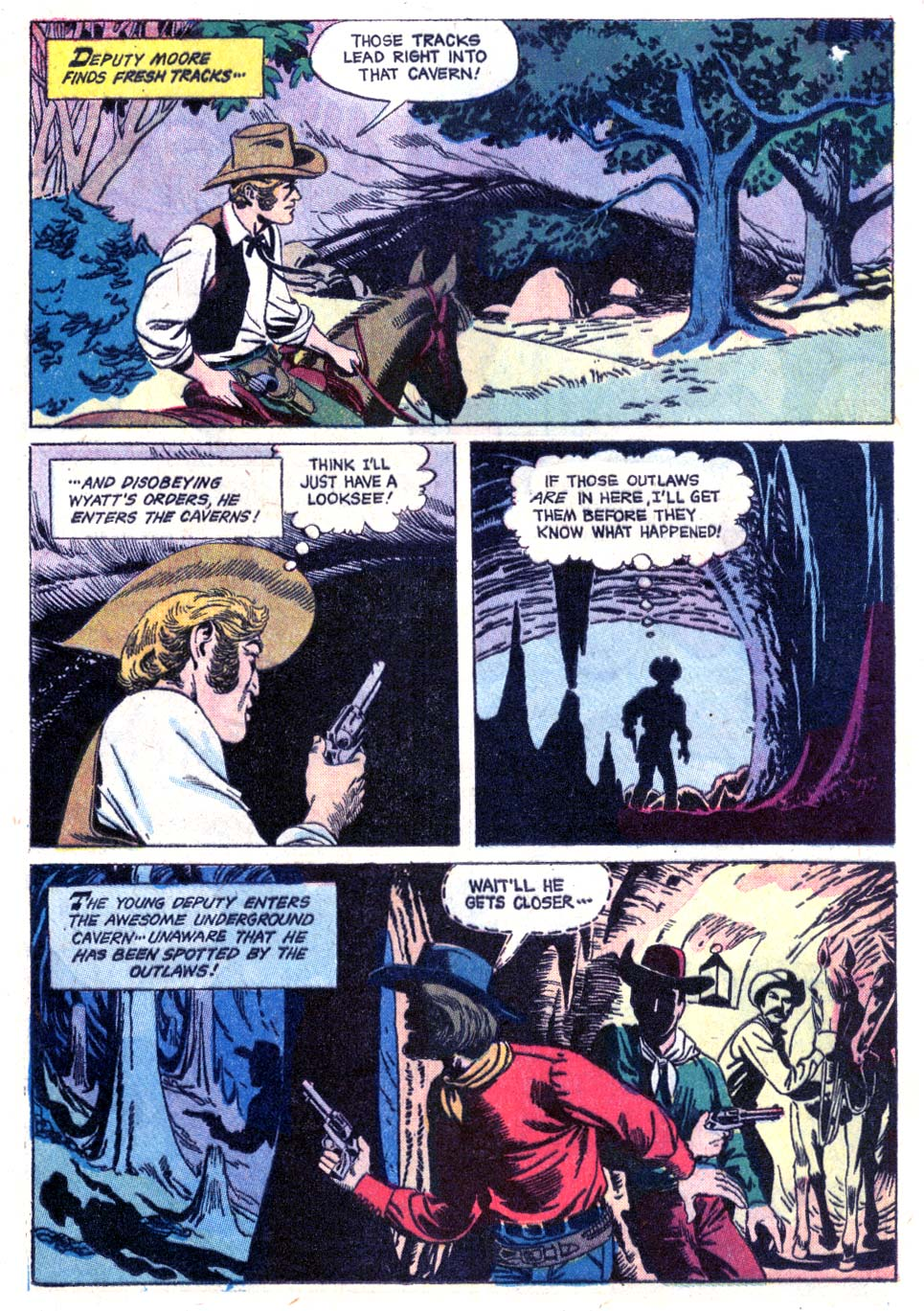 Four Color Comics issue 890 - Page 13