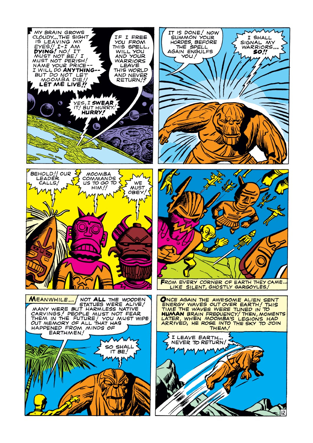 Tales to Astonish (1959) issue 23 - Page 14