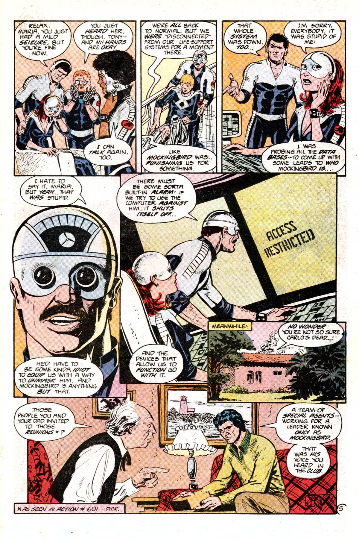 Action Comics (1938) 606 Page 13