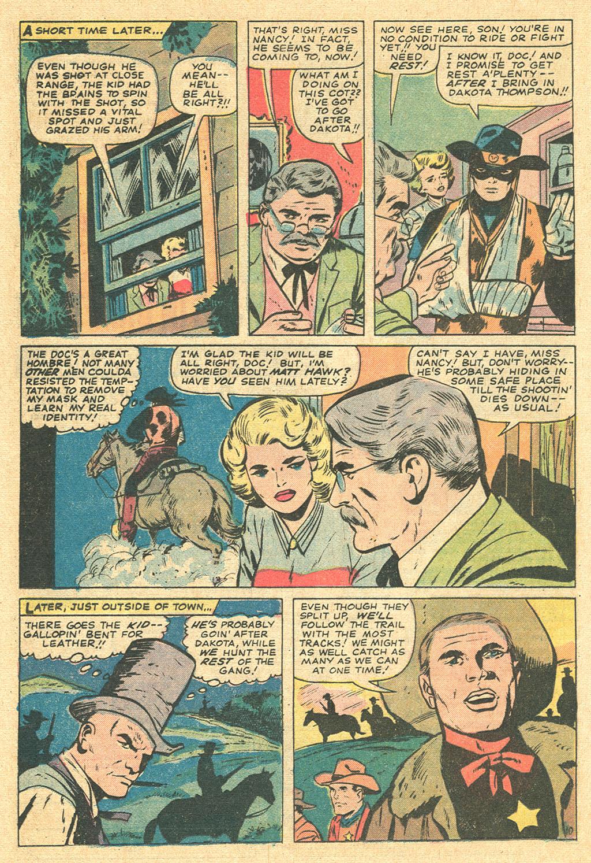 Read online Two-Gun Kid comic -  Issue #107 - 15