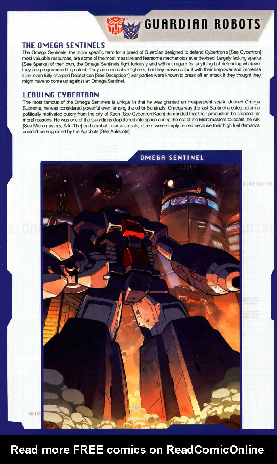Read online Transformers: More than Meets the Eye comic -  Issue #8 - 26