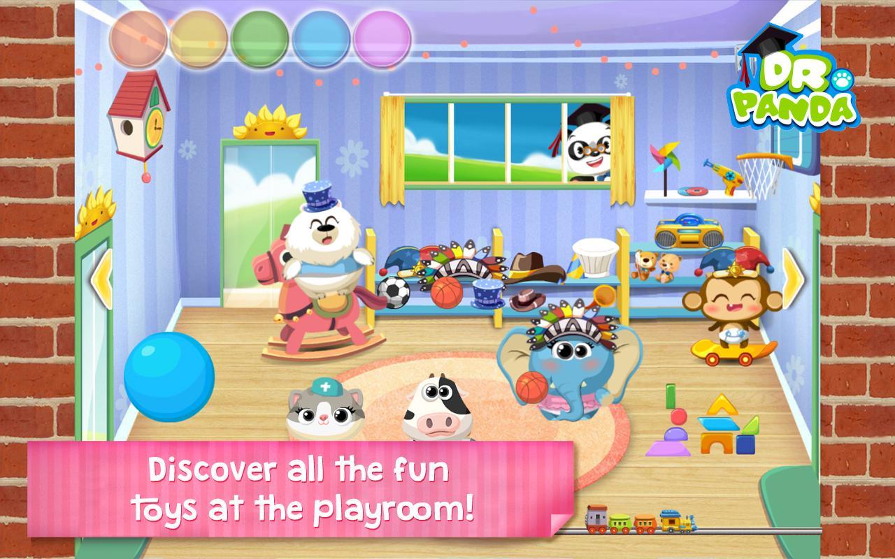 panda racers apk free download