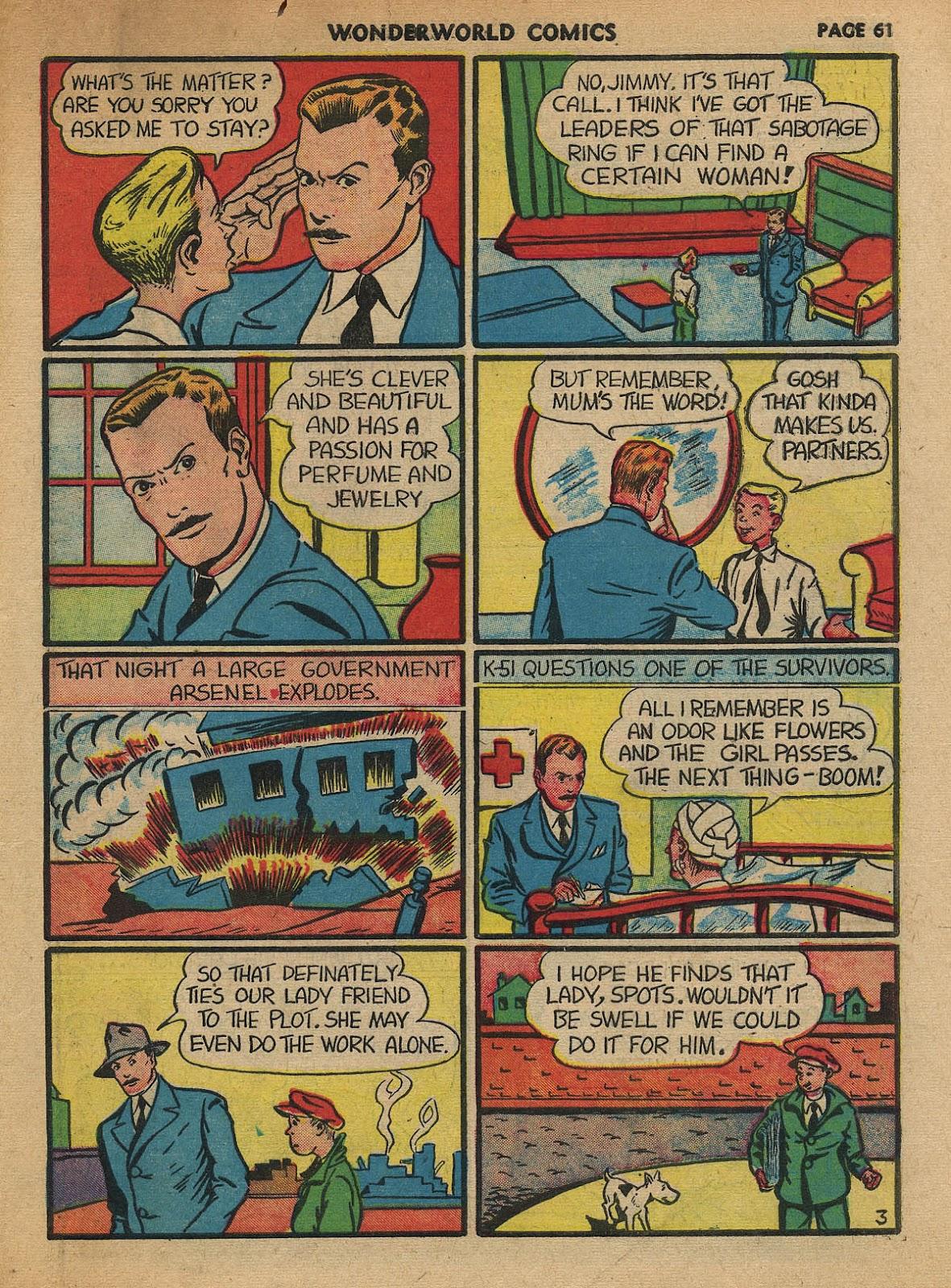 Wonderworld Comics issue 23 - Page 62