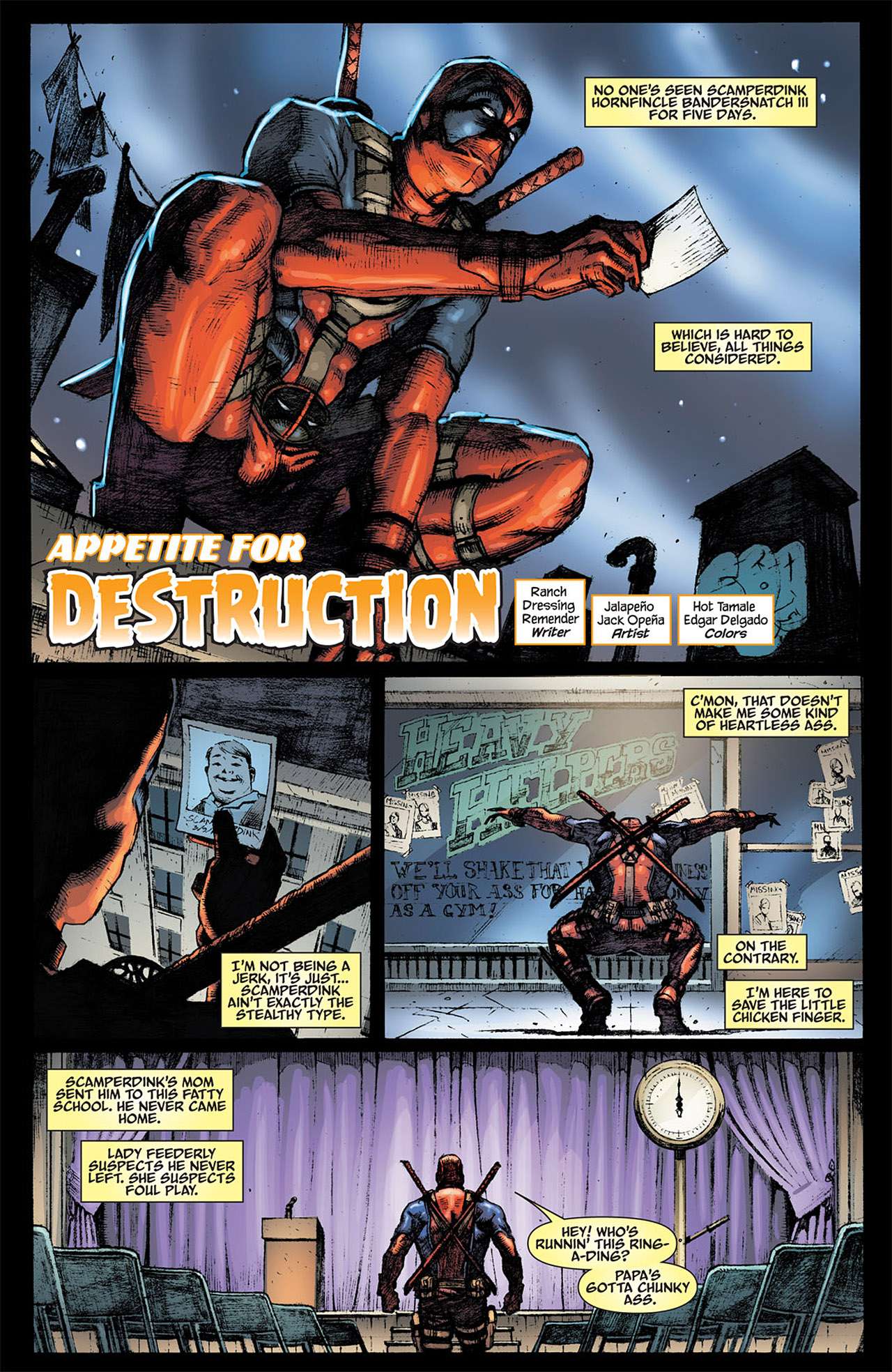 Uncanny X-Force (2010) #25 #27 - English 31