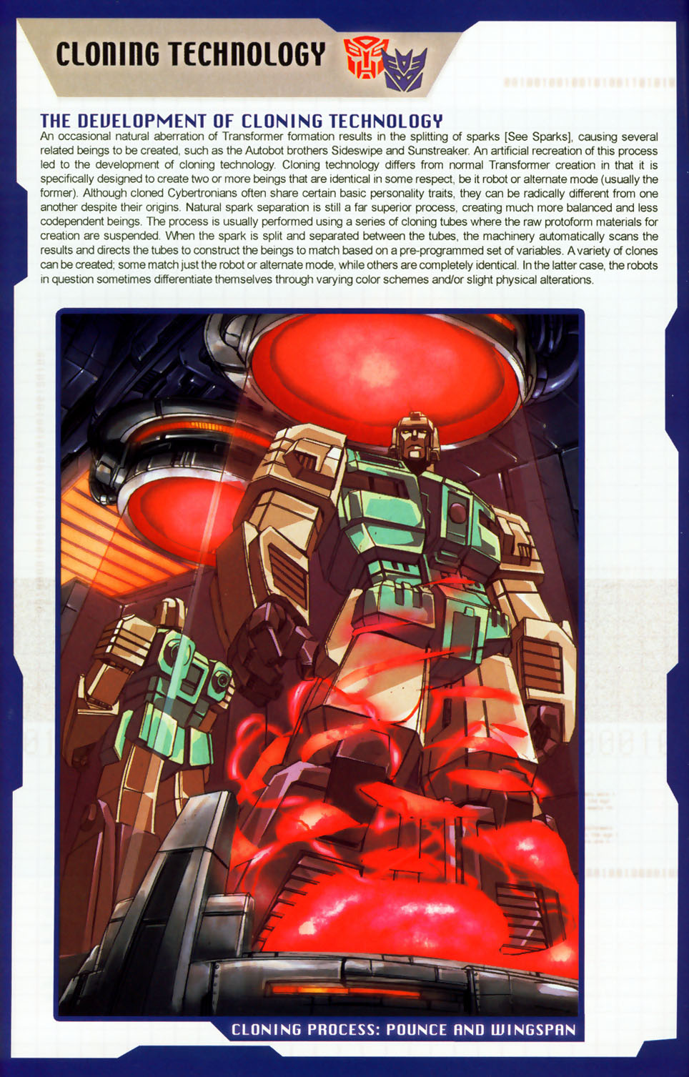 Read online Transformers: More than Meets the Eye comic -  Issue #8 - 7