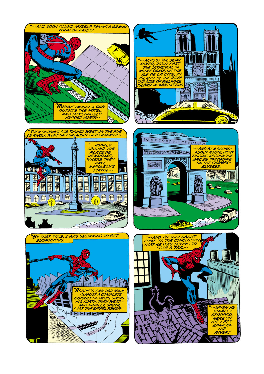 The Amazing Spider-Man (1963) 143 Page 15