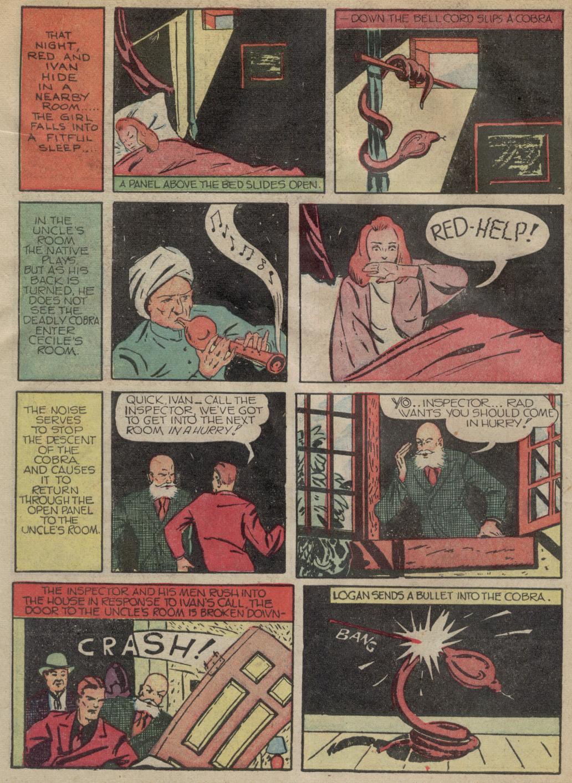 Read online Detective Comics (1937) comic -  Issue #39 - 27