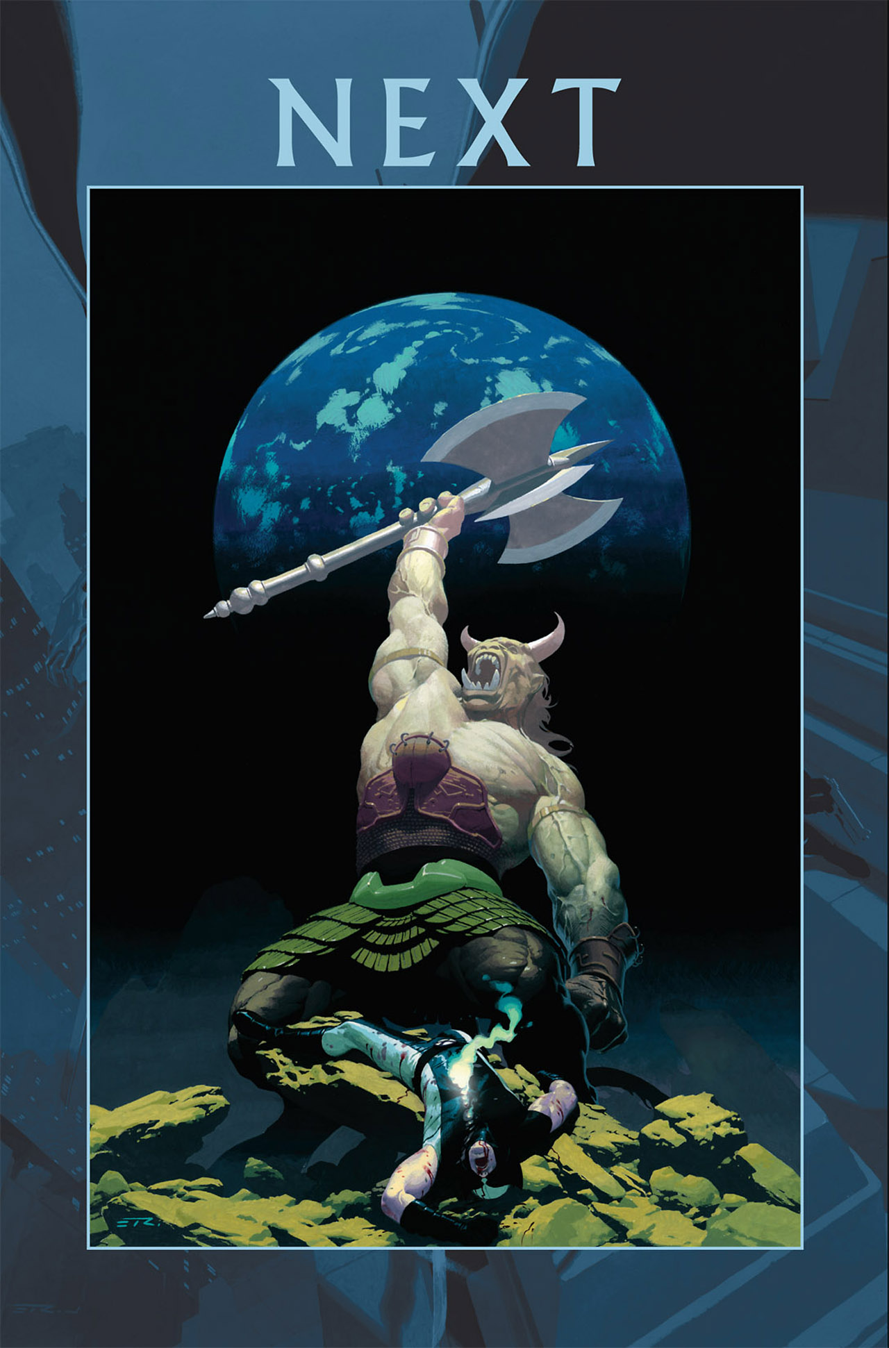 Read online Uncanny X-Force (2010) comic -  Issue #2 - 25