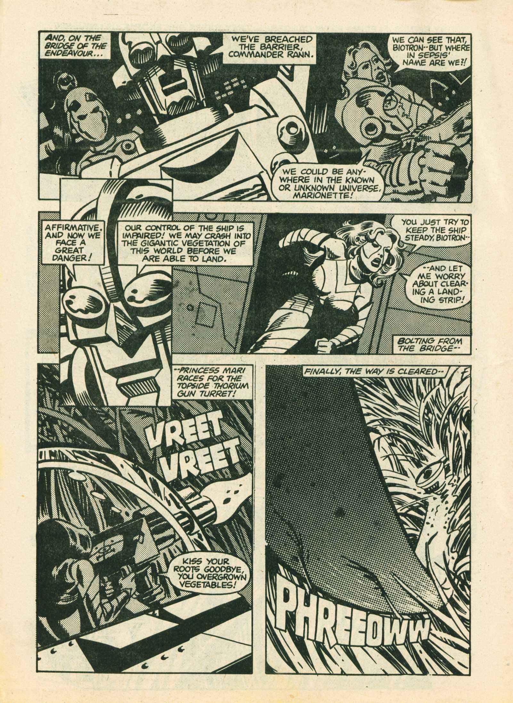 Read online Future Tense comic -  Issue #1 - 4