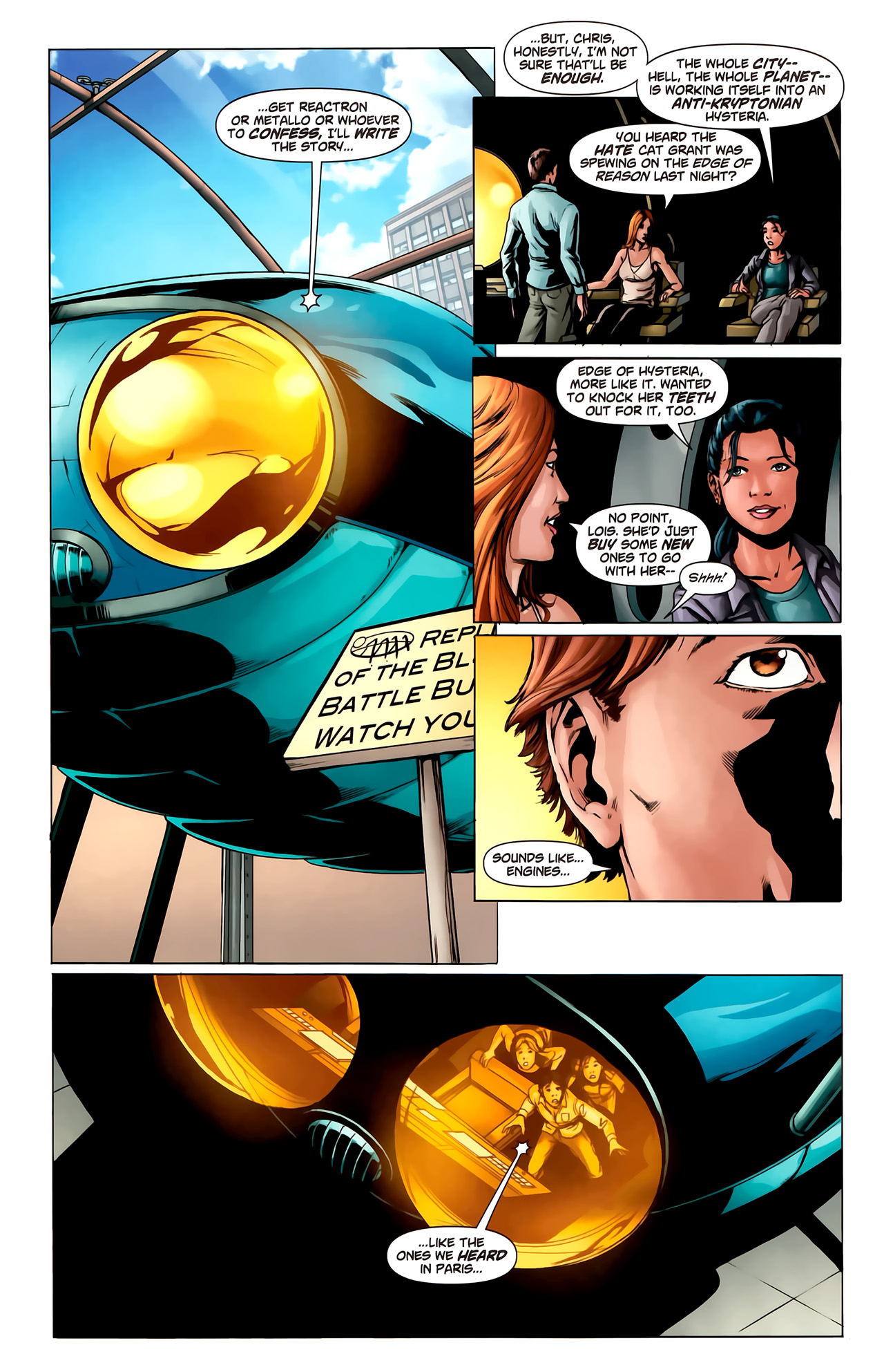 Action Comics (1938) 882 Page 8