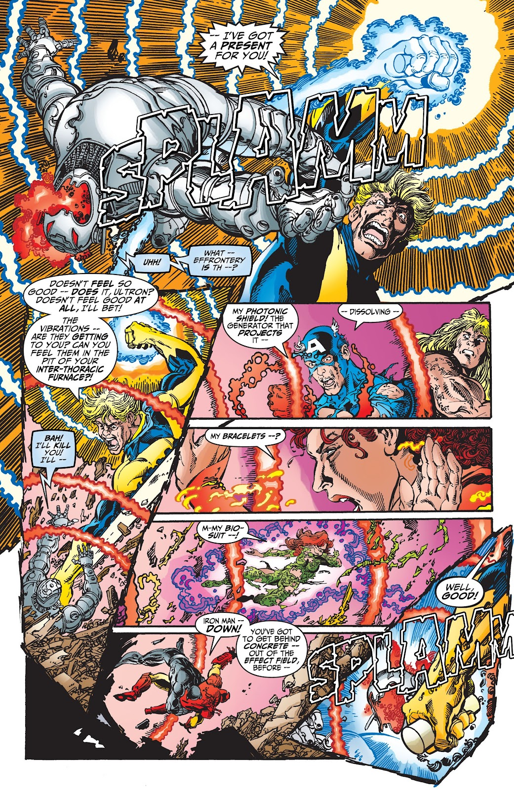 Avengers (1998) issue TPB 2 (Part 4) - Page 19