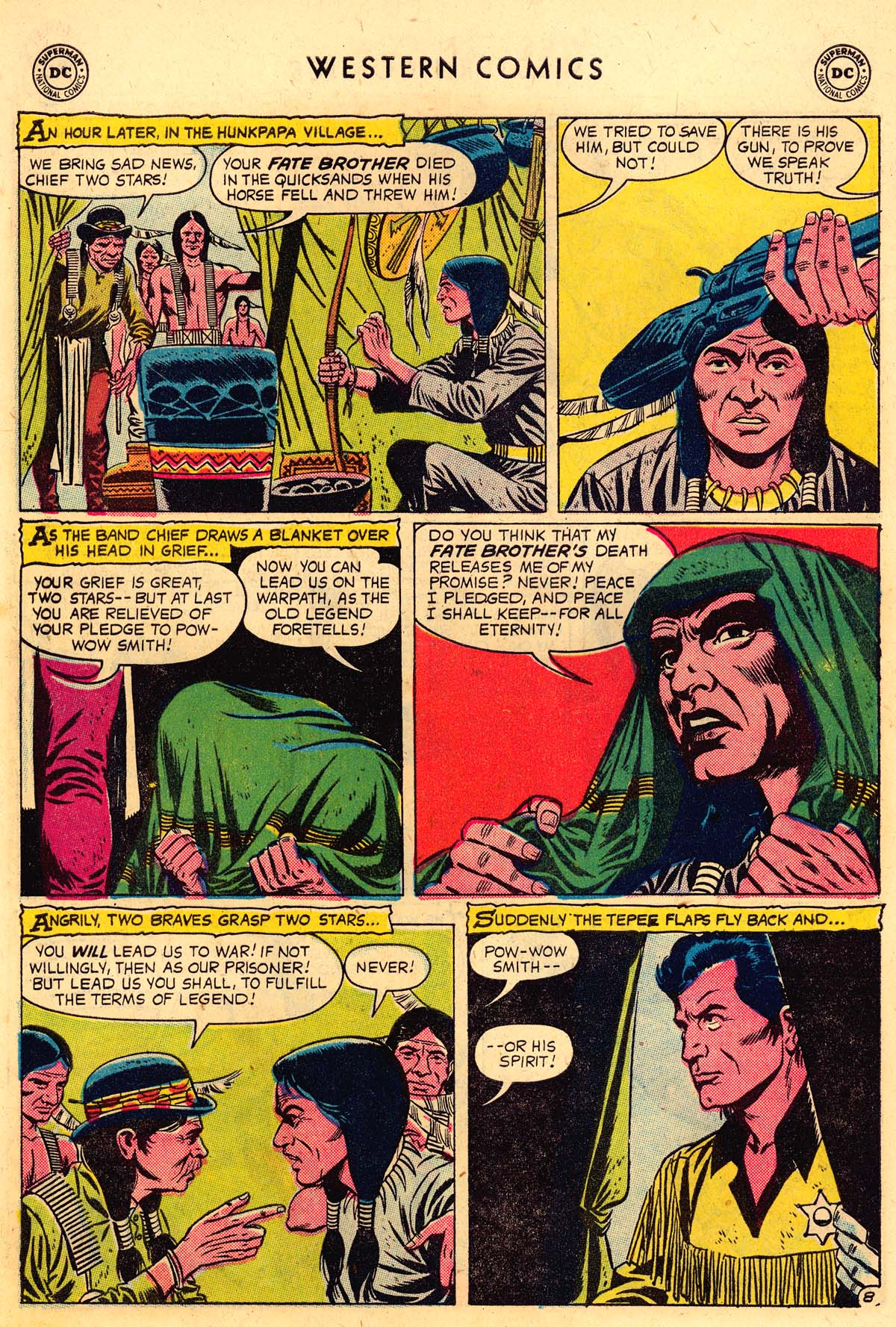 Western Comics issue 68 - Page 10